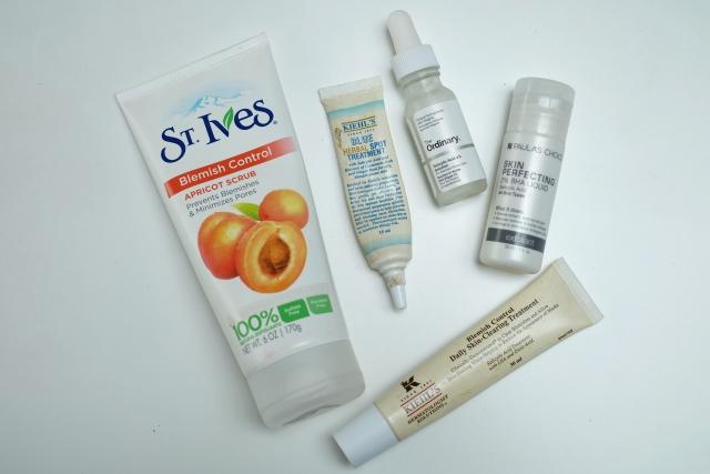 salicylic acid untuk Kulit Acne Prone-3