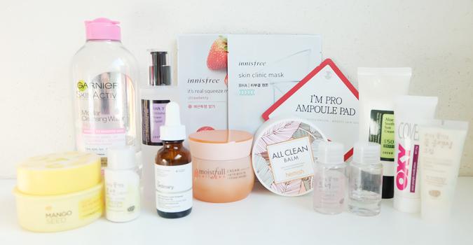 3 Kombinasi Bahan Skincare Patut Coba