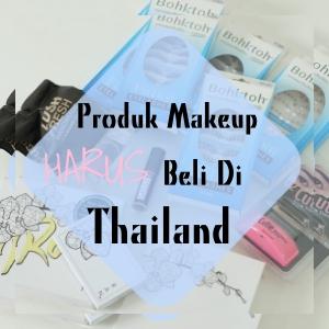 Belanja Makeup di Thailand-4