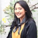 Putri Tanjung Ajak Millenials Lebih Peduli Lewat #MudaBergerak