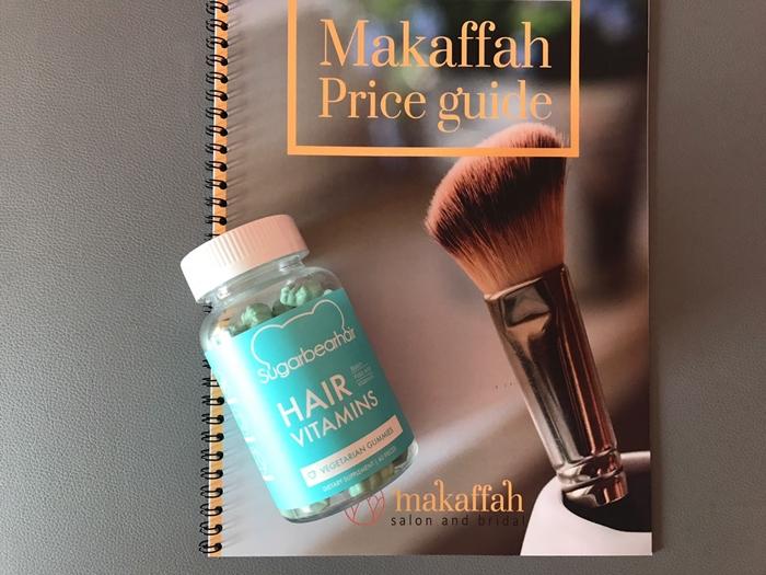 Salon Makaffah 1
