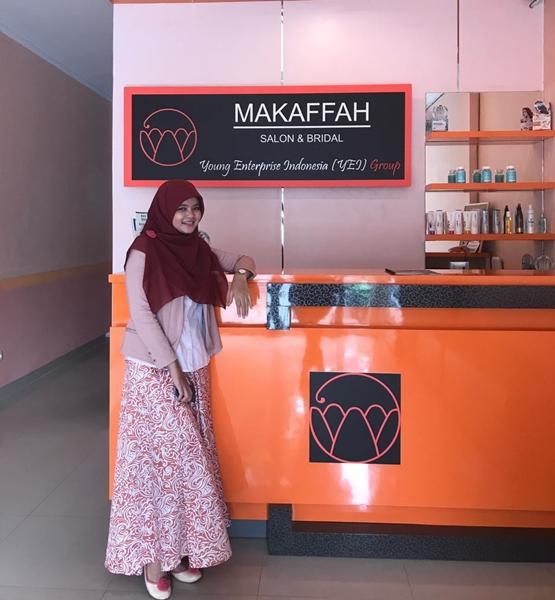 Salon Makaffah Sukma