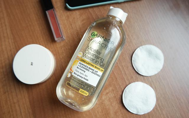 body micellar oil