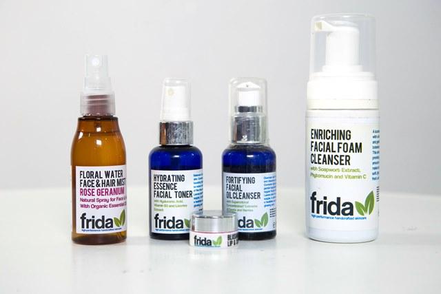 Frida Skincare, Skincare Korea Buatan Indonesia - Female Daily