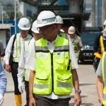 Sosok Silvia Halim, Direktur Konstruksi MRT Jakarta