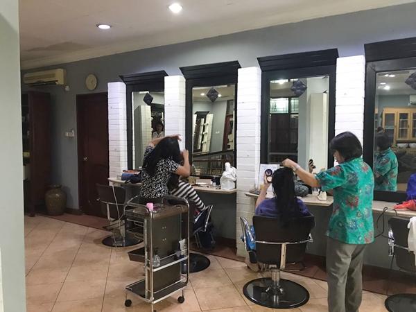 Tips Usaha Salon Agar Untung - Female Daily