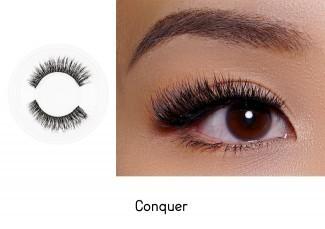 conquer petite cosmetics tina yong