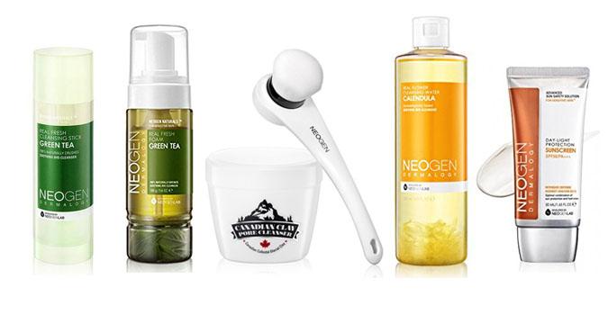 5 Rekomendasi Produk Neogen yang Bagus