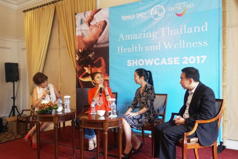 Treatment dan Spa ala Thailand Wajib Coba