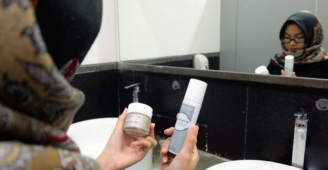 Masalah Kulit Saat Menstruasi, Butuh Ganti Skincare?