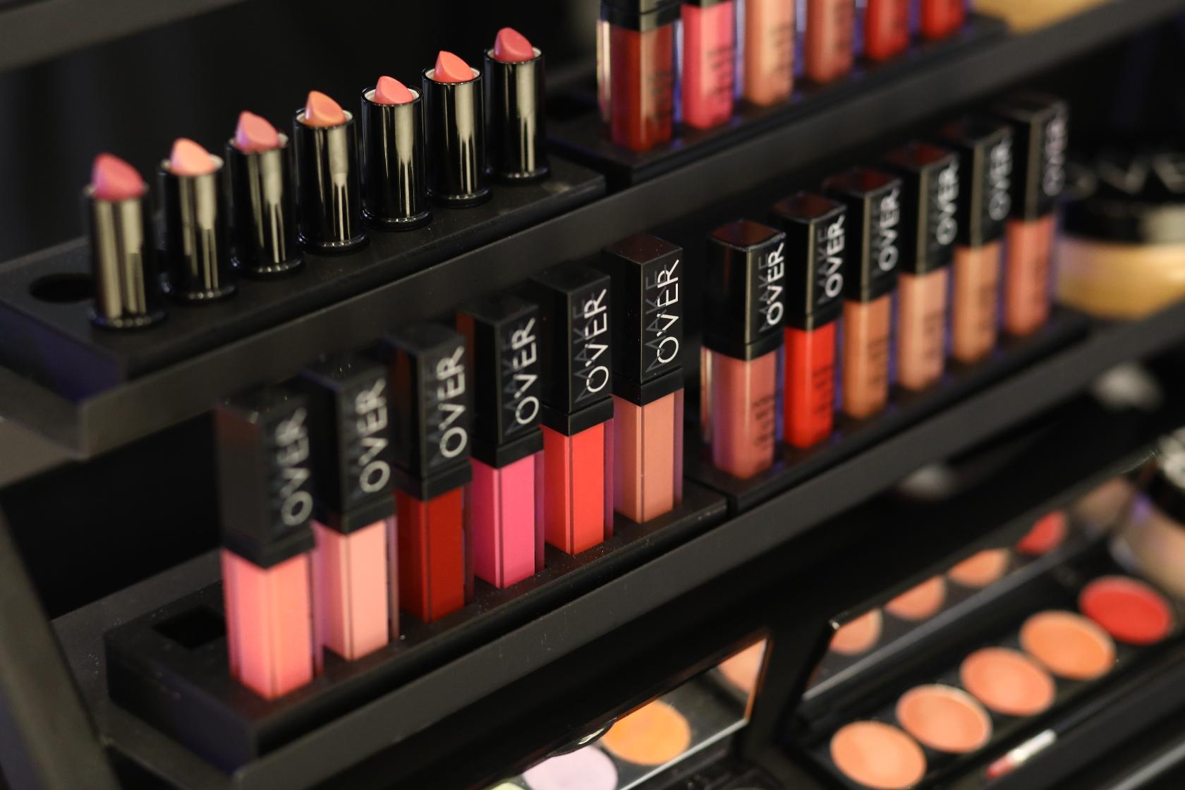 21 Warna Baru Lipstick Dan Lip Cream Make Over Female Daily Makeover Intense Matte Lipstik