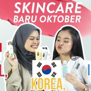 Skincare Terbaru Bulan Ini!-2
