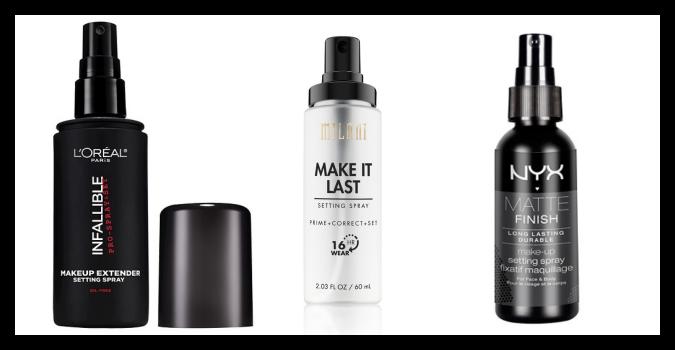 3 Setting Spray Bagus dengan Harga Terjangkau 1