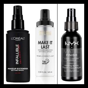 3 Setting Spray Bagus dengan Harga Terjangkau 2