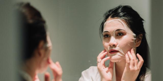 DIY Madu Sleeping Mask Bikin Mulus di Umur 40
