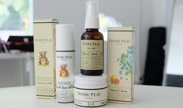 3 Rekomendasi Skincare Votre Peau