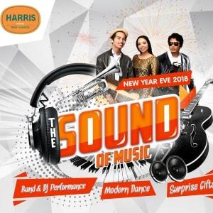 Harris Hotel Tebet Jakarta-2