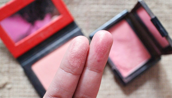 List Makeup Dupes y- female daily