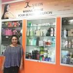 Resep Sukses Salon Kiang Bertahan Hingga 35 Tahun