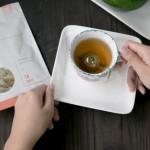 FD Experiment: Kulit Bersih karena Detox Tea