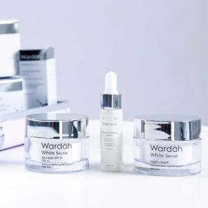 Skincare Mencerahkan Kulit Female Daily