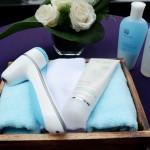 Wajah Lebih Kencang dan Bersih Pakai Nu Skin ageLOC LumiSpa