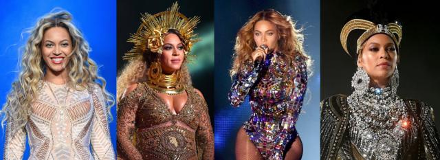Rahasia Awetnya Makeup Coachella Beyonce