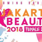 FAQ Jakarta X Beauty 2018