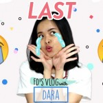 Dara's Farewell