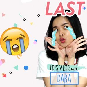 Farewell Dara