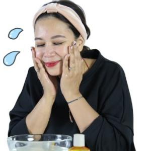 Tren Skincare Baru dari Korea, Splashing Mask-2
