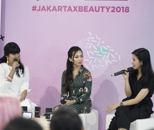 Jakarta X Beauty 2018