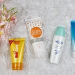 4 Sunscreen Drugstore untuk Kulit Berminyak