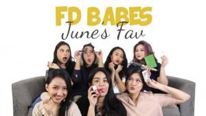 Makeup dan Skincare Favorit Bulan Juni | FD Babes