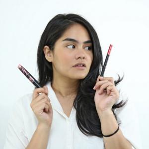 Mascara VS Eyeliner