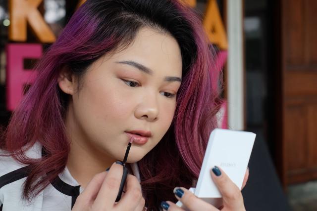 Produk Beauty Favorit Bulan Agustus-2