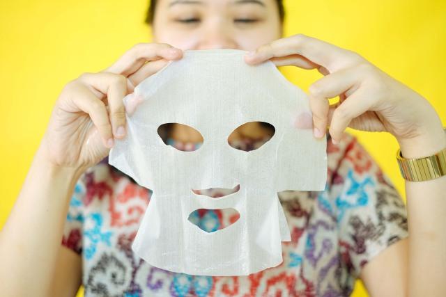 Cara Memakai Sheet Mask-3