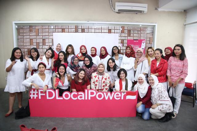 #FDLocalPower-2