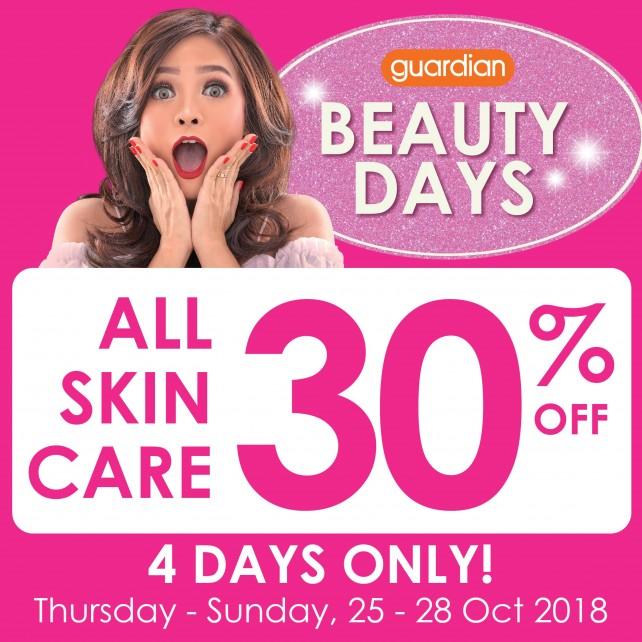 Beauty Days Icon Set-02
