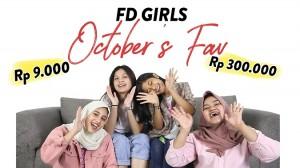 FD Girls Octo FD