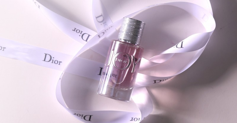 Friday Fragrance: JOY by Dior
