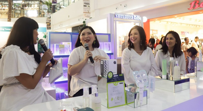 Skin 1004 dan Common Labs Akhirnya Resmi Dijual di Indonesia