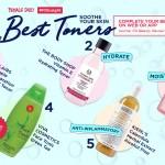 5 Hydrating Toner Terbaik yang Bisa Bikin Kulit Adem| FD Insight