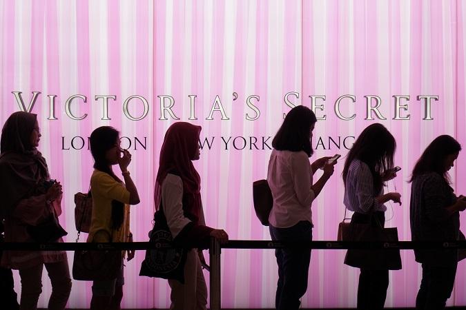 Belanja Koleksi Lengkap Victoria's Secret di Grand Indonesia