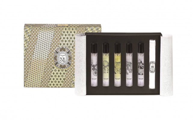 Coffret Parfum 5 x 7,5ml EDP