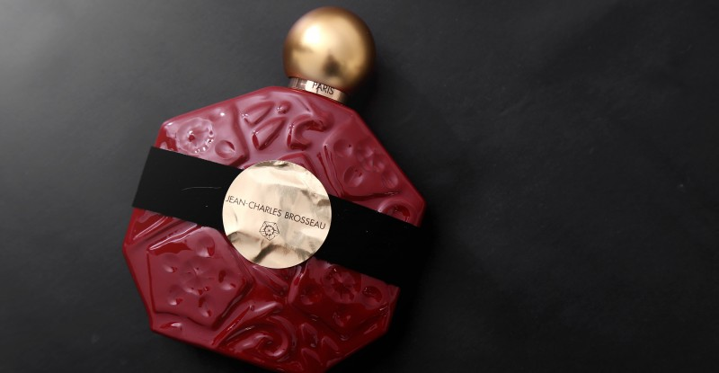 Friday Fragrance: Aroma Mewah Jean-Charles Brosseau Ombre Rubis