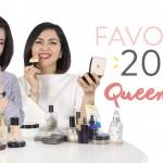 [GIVEAWAY ALERT!] Apa Aja Sih Produk Favorit QB Tahun Ini? | #QueenBees
