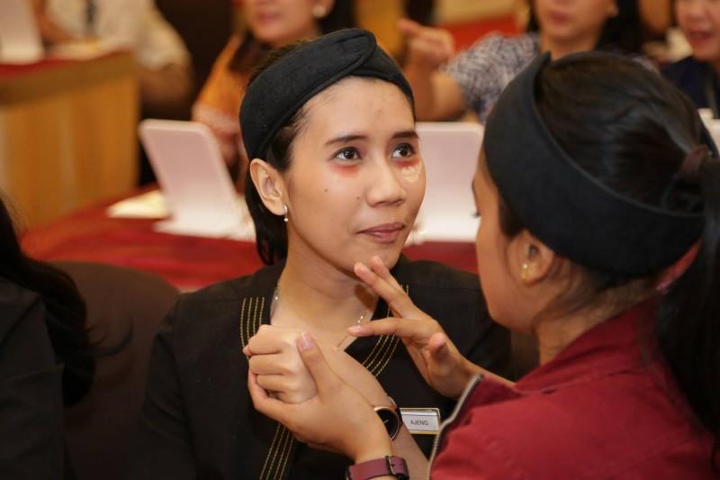 Belajar Tahapan Skincare dasar Bareng Ristra Cosmetodermatology!-3