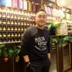 Erlangga Rahman, PR Event & Digital Manager L'Oréal