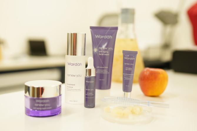Manfaat Stem Cells Apel Dalam Produk Skincare-5